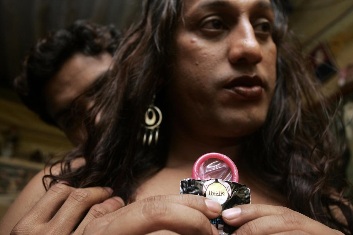 Indian Female Transgender Sex Workers More Vulnerable To -5151