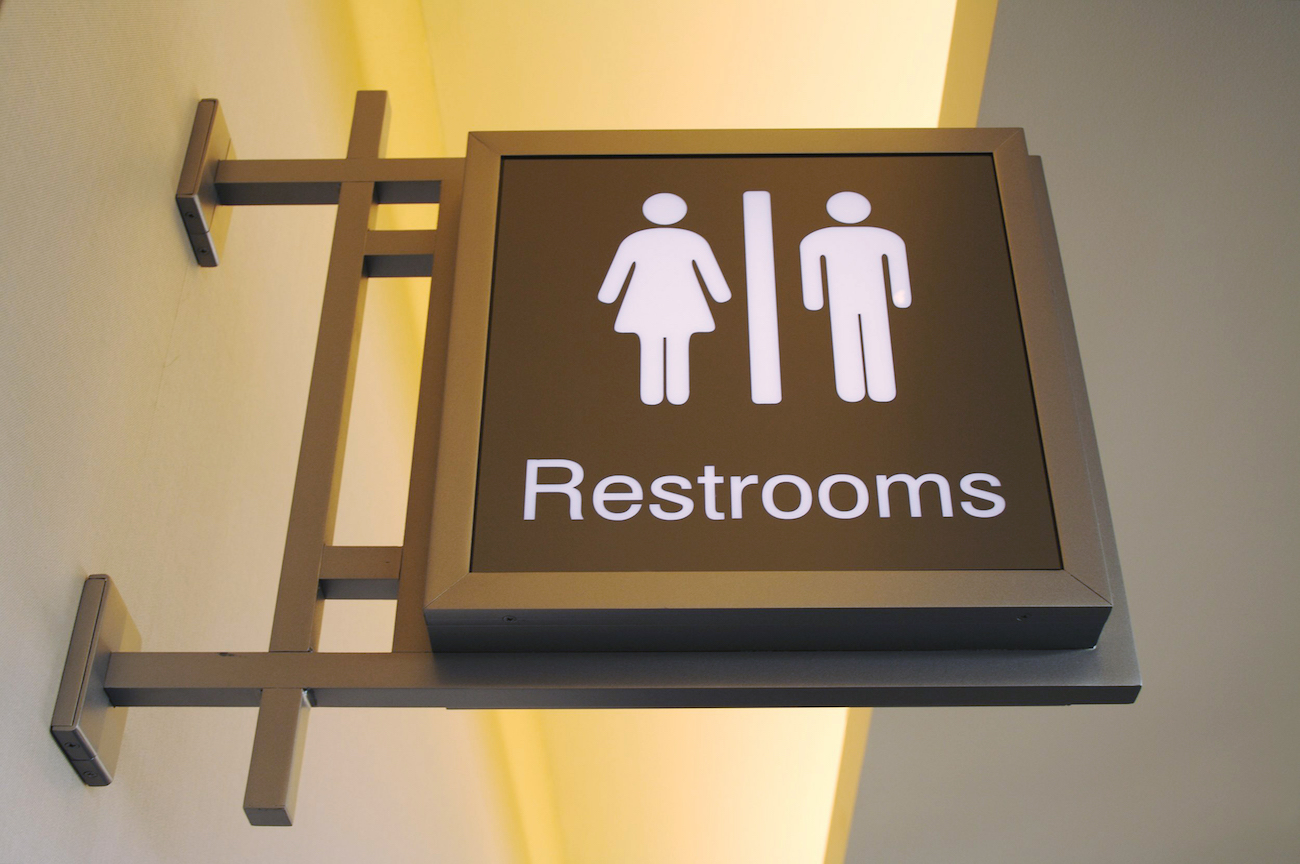 San francisco sued over transgender bathroom - Transgender discrimination bathroom ...