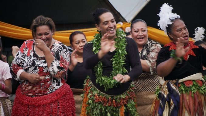 Tongan dating website